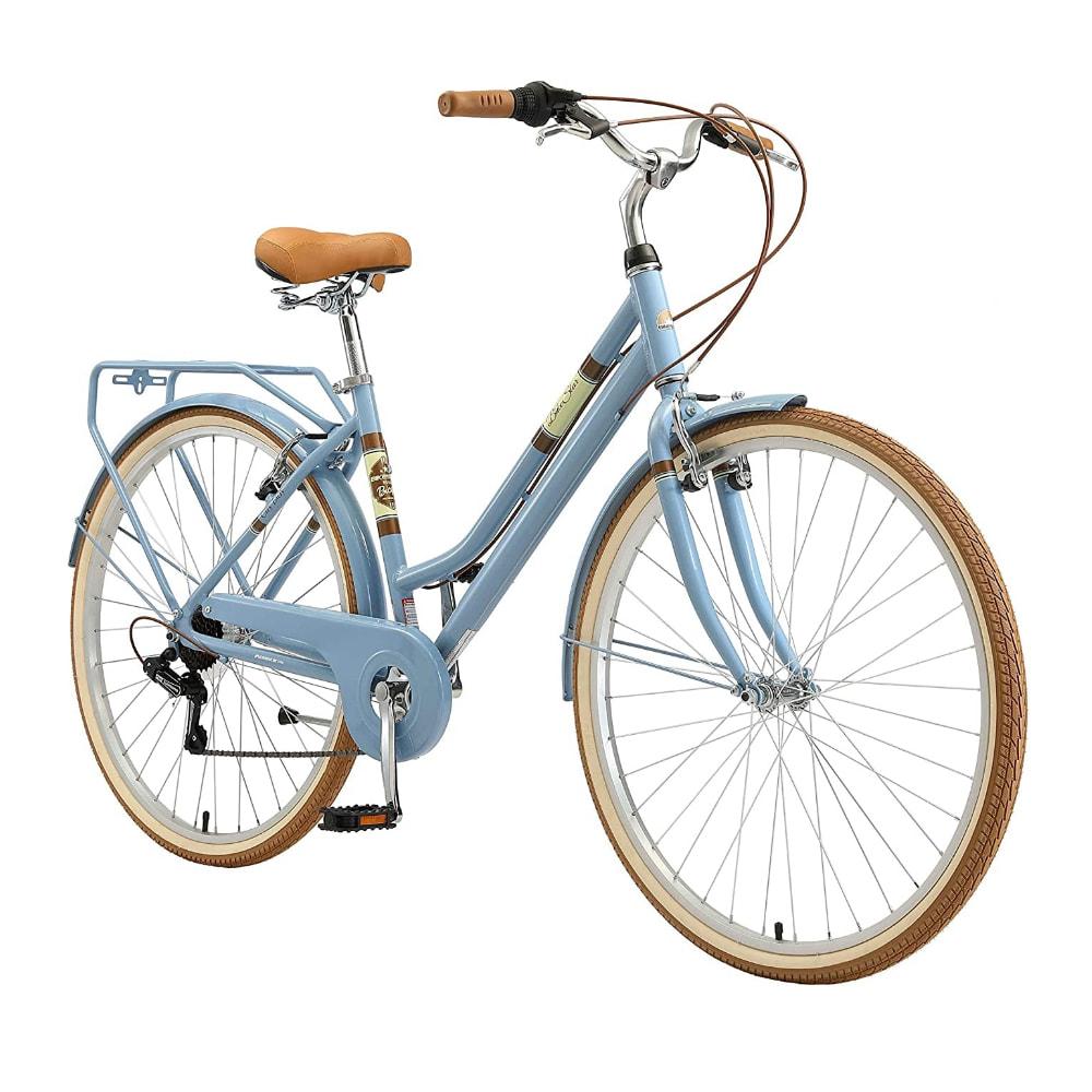 mejor outlet bicicletas urbanas