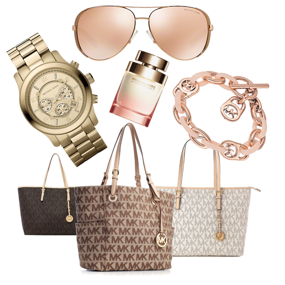 ▷ Outlet MICHAEL KORS  3731b83daaa