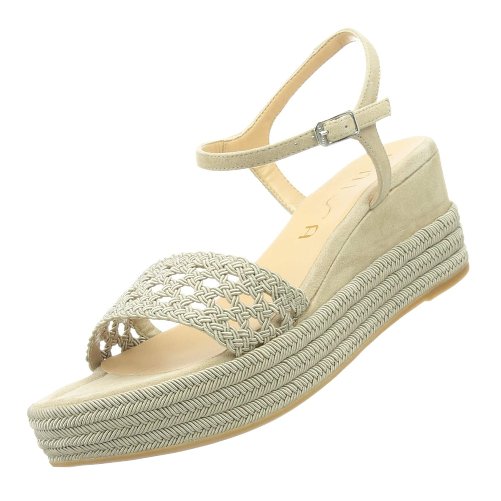 outlet zapatos unisa mujer
